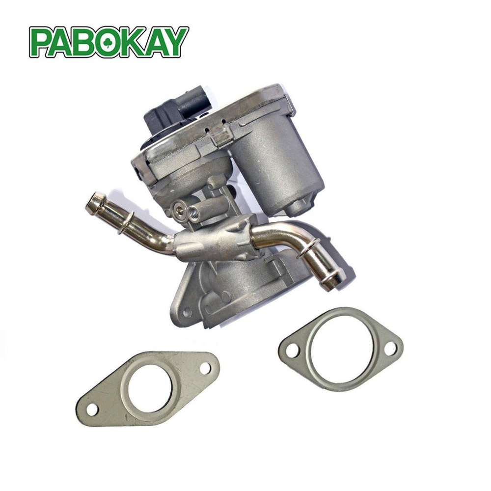 EGR VALVE Water Cooled FOR Ford Transit 2 4 TDCi 2000 2014 1480549 1618R5 8C1Q9D475AA 1788657