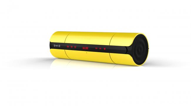 jkr8800 Touch NFC Bluetooth Speaker HIFI Portable Wireless Stereo Speakers (24)