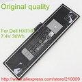 7.4 V 36wh batería original para 11 Pro (7130) Tablet HXFHF batería Envío libre