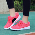 Unisex Mesh Breathable Women Casual Shoes lace-up Lover Shoes Men Zapatillas Women Canvas Shoes Casual Ladies Flats