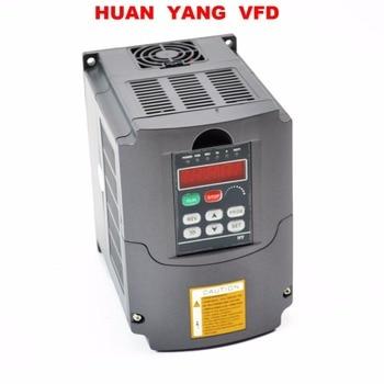 Inversor de frecuencia Variable VFD nuevo 3HP 2.2KW 220 V vfd 2.2kw vfd 220v vfd inverter -
