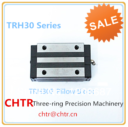 Linear Transmission Pillow Block  Linear Guide Support Carriage TRH30B linear transmission pillow block linear guide support carriage trh30b