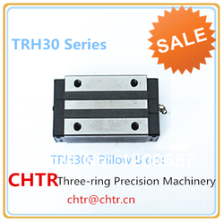 Linear transmission pillow block linear guide support carriage trh30b.jpg 250x250