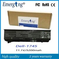 11 1V 5200Mah New High Quality Laptop Battery For Dell Studio 1745 1747 1749 N855P U164P