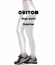 Custom Leggings – Design Your Own