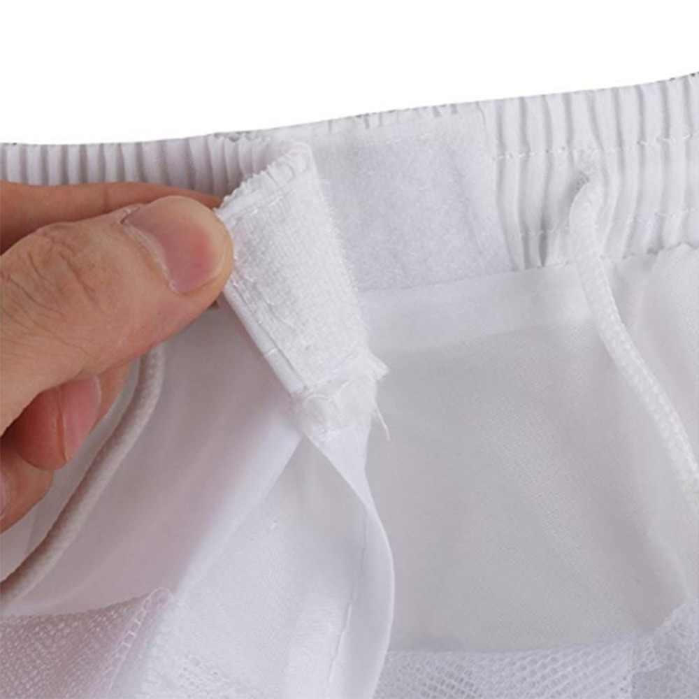 משלוח מהיר חתונה אביזרי ילדים פרח בנות תחתונית Vestido לונגו שמלת קרינולינה חצאית תחתונית קרינולינה החלקות