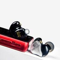 TFZ SECRET сад Шумоизолирующий наушник монитор DJ стерео гарнитура Hifi проводные наушники Сабвуфер музыка