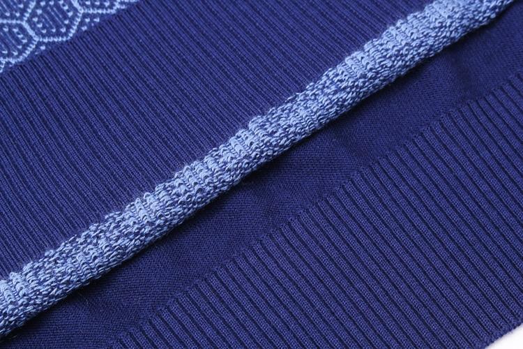 Bilionário camisola lã snakeskin lançamento moda geometria