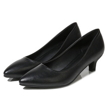 New 2019 Fashion Women Pumps with High Heels for Ladies Work Shoes Dancing Pumps Women Shoes Soft Leather Mary Janes Shoes цены онлайн