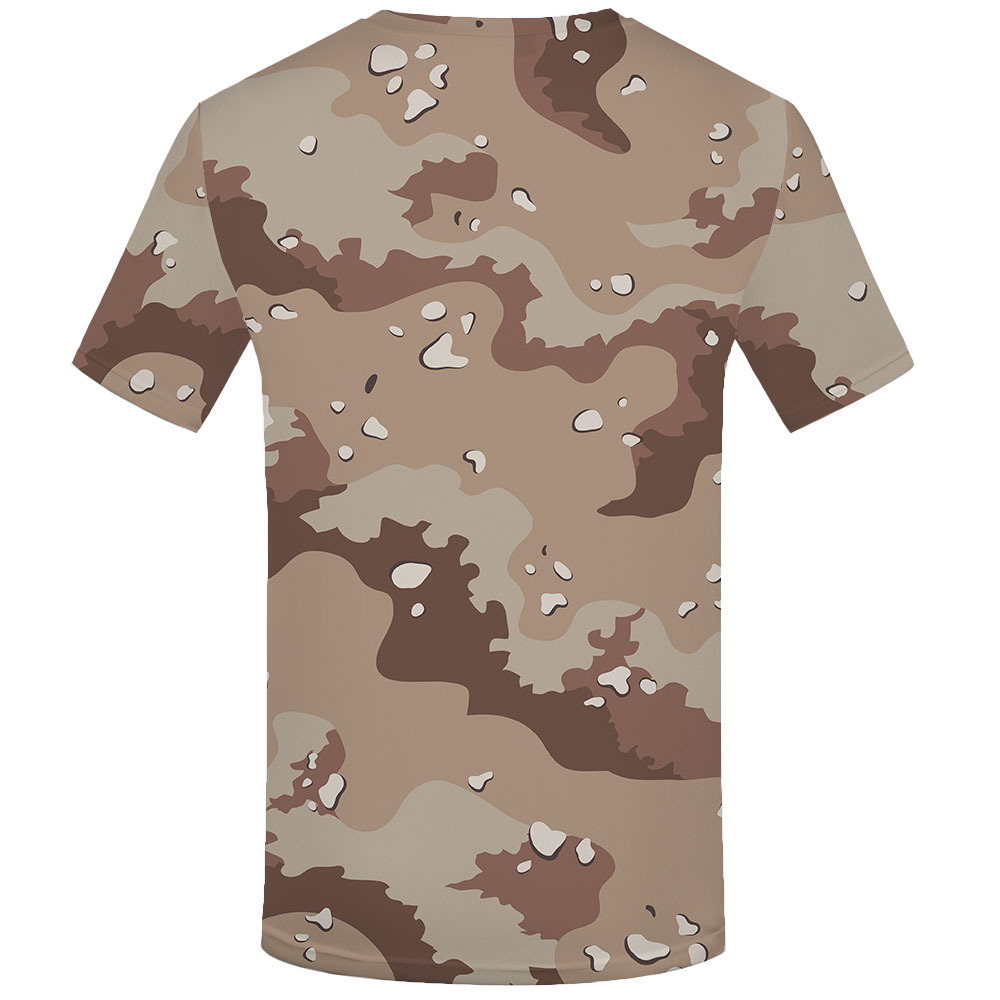 3d Tshirt Gray Camouflage T shirt Men Camo Tshirts Casual Military Tshirt Printed Ink Shirt Print Gothic T shirts 3d in T Shirts from Men 39 s Clothing