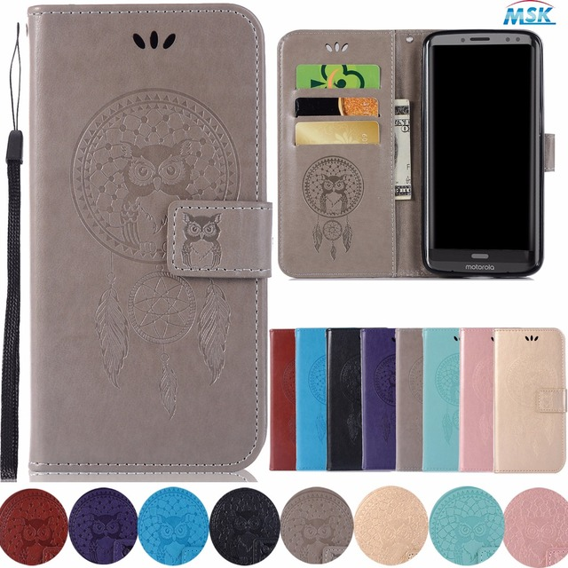 promo code 0a49a c7b49 US $4.99 |Flip cover for Moto Z3 Play z 3 play phone case Stand And Wallet  Luxury Leather case for Motorola Moto Z3 Play coque funda-in Flip Cases ...