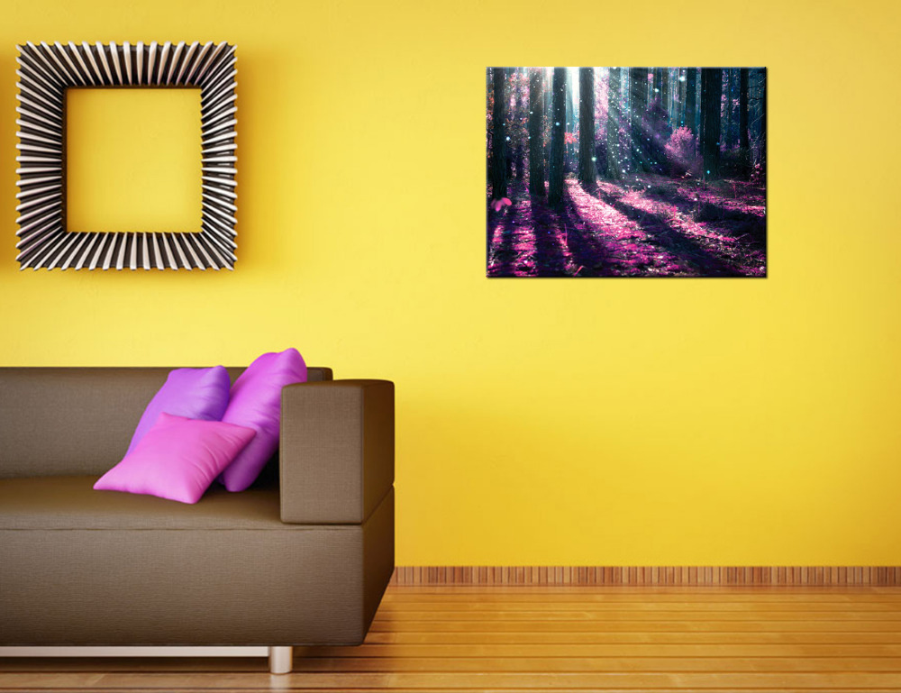 Excellent Fantasy Wall Art Gallery - Wall Art Design ...