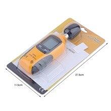 HT-80A Тестер шума 30-130дб уровень звука децибел мониторинг тестер метр