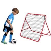 Football Baseball Training Goal soccer Rebound Target Mesh Net Outdoor Sports Aid Soccer Ball Practice Entertainment 2019 NEW