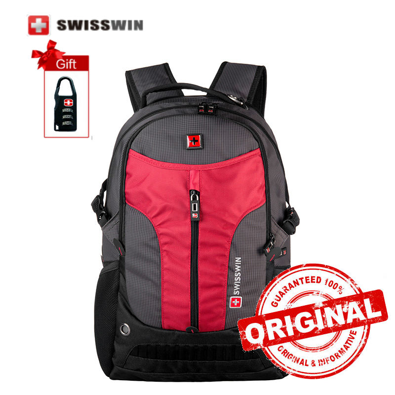 Popular Swiss Army Laptop Backpack 17-Buy Cheap Swiss Army Laptop ...