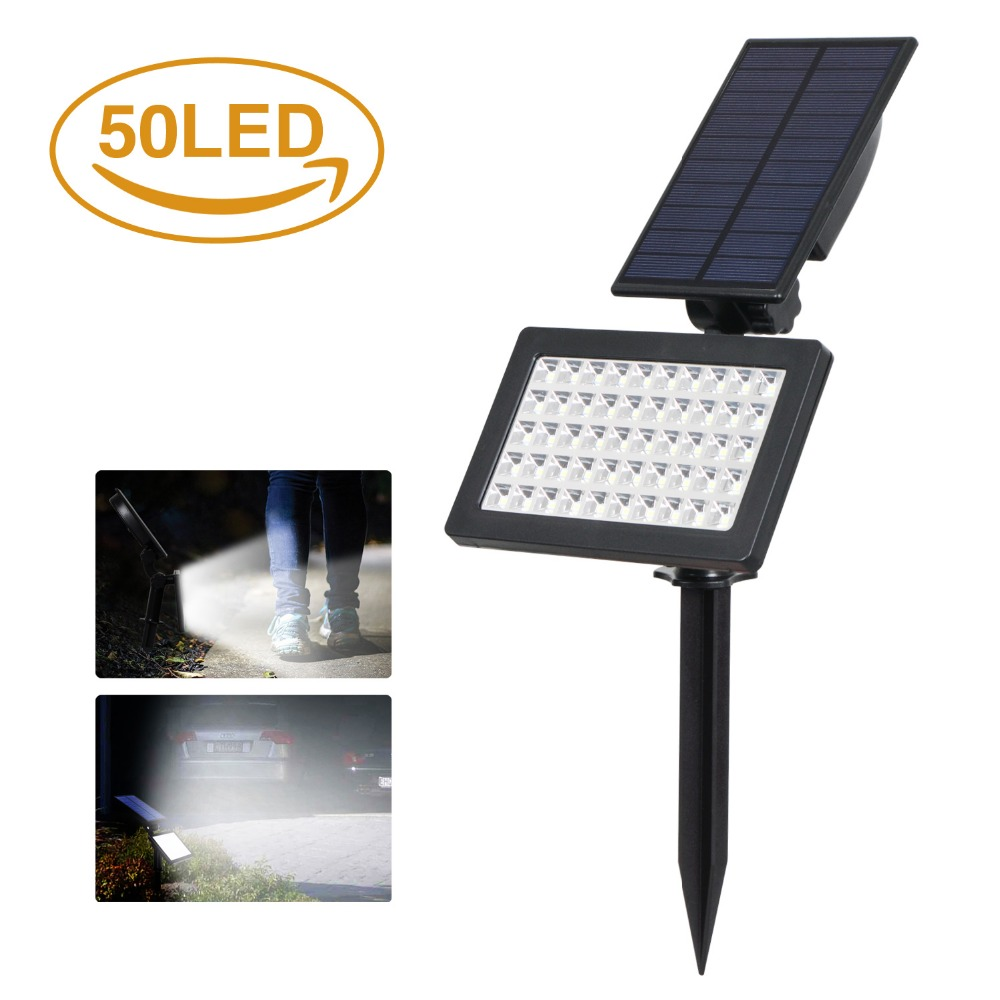 Reled Solar Zonnepaneel Led Verlichting Set - Ideaal Voor Garage Of Schuur T Sunrise Rgb Solar Flood Light With Solar Panel 50w Rgb Color