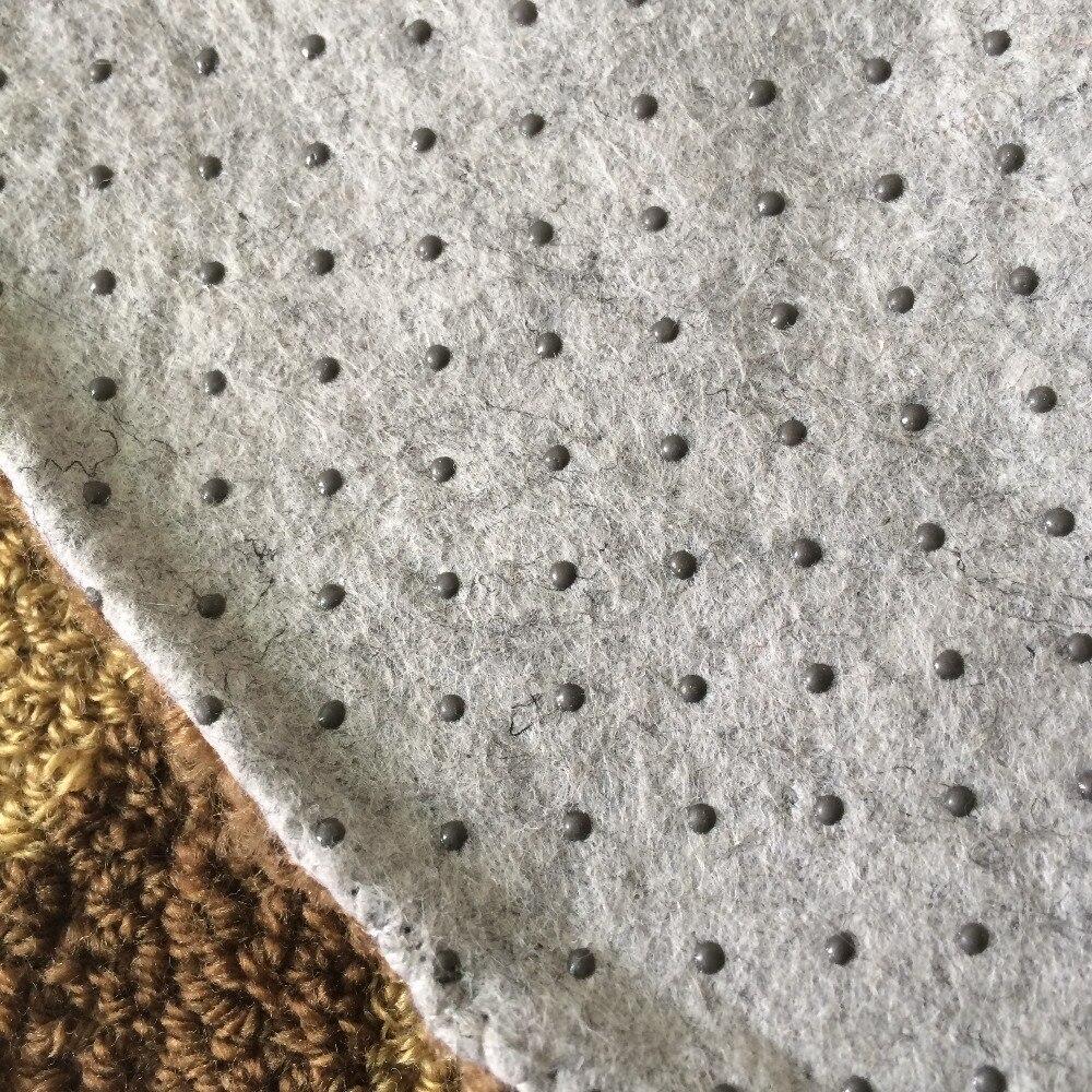 Hot Sale cat shape washable carpets for living rom Bedroom Kitchen ...