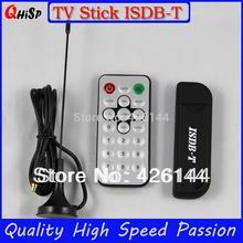 Tv Tuner Isdb Tv Stick digital Isdb t Receiver Usb Pc Laptop Tuner Box For Brazil