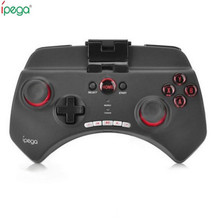 Original iPega PG-9025 Wireless Transmission Bluetooth V3.0 Gamepad Game controller Joystick For iPhone iPad Android phones PC