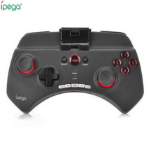 Original iPega PG-9025 Wireless Transmission Bluetooth V3.0 Gamepad Game controller Joystick For iPhone iPad Android phones PC