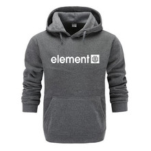 New 2018 Autumn Winter Brand Mens Hoodies Sweatshirts Men High Quality