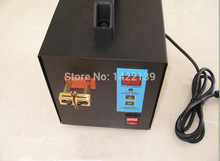 Hand-held Spot Welder Welding Machine for Laptop Mobile phone Battery 110