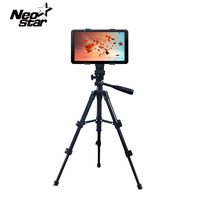 Fashion New Arrival High Quality For Apple IPad All Tablet Adjustable Foldable Tripod Stand Holder Bracket