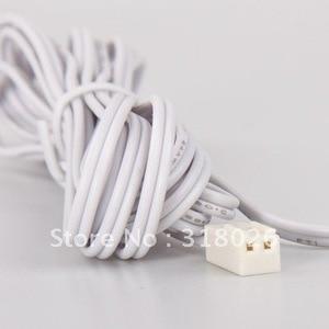 Image 3 - Diodo emissor de luz do ponto gabinete 9led dc12v 120lm 1.8 w redondo fino mobiliário doméstico decorativo guarda roupa gaveta mostrar caso pçs/lote