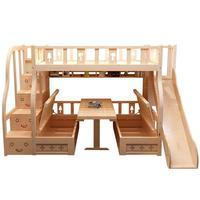 Mobili Per La Casa Yatak отсаси Mobilya современный Infantil палубе набор один Mueble Moderna Кама мебель для спальни двухъярусная кровать