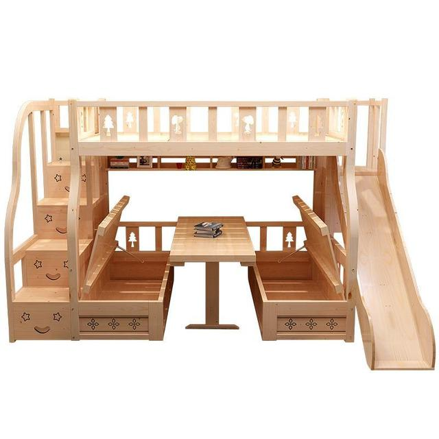 Mobili Per La Casa Yatak Odasi Mobilya Moderna Infantil Deck Set ...