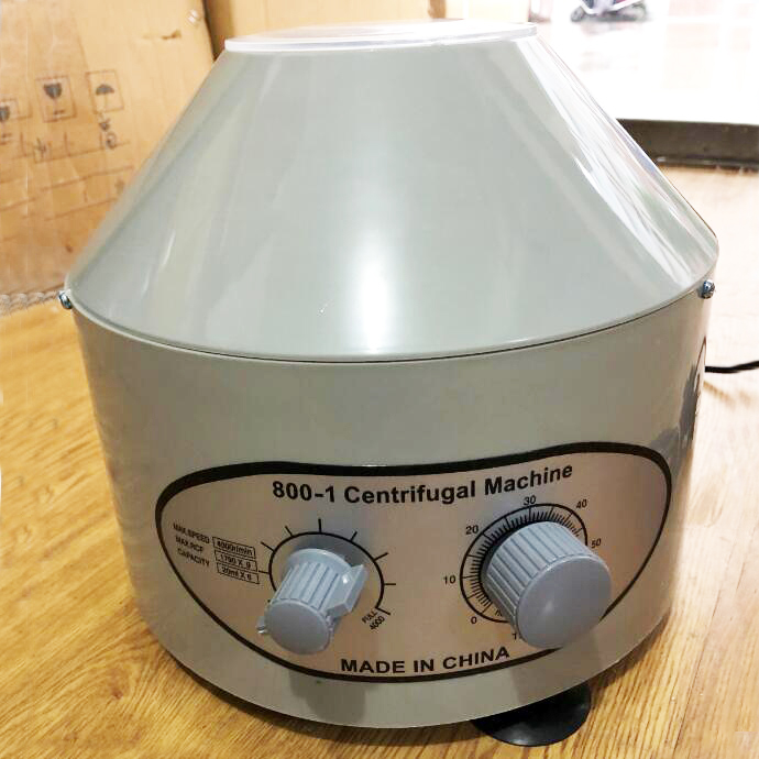 New Arrival 800D 8001 Electric Centrifuge Medical Lab Centrifuge Laboratory Centrifuge 220V 4000rpm With CE 6 x 20ml Laboratory 220v 50hz desktop electric laboratory centrifuge medical centrifuge with 6x20ml work capacity item 800