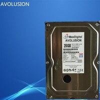 WD2500AAJS SATA 3 5inch 250GB MaxDigital MD250GB SATA 3 5inch Desktop Hard Disk Warranty For 1year