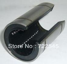 LM50UUOP Открытого Типа CNC Линейных Направляющих 50 мм Шариковой Втулки