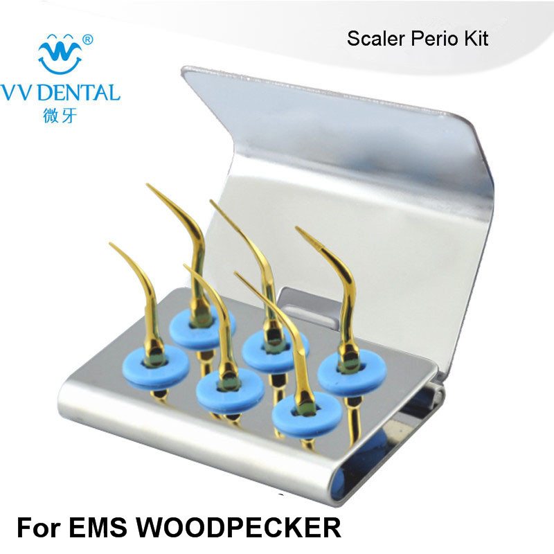 EPKG-Scaler Perio Kit GOLD for EMS SCALERS genuine brand new qy6 0083 printhead print head for canon mg6310 mg6320 mg6350 mg6380 mg7120 mg7140 mg7150 mg7180 ip8720 ip8750