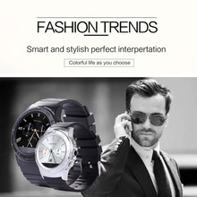 Handsome Bluetooth Smartwatch Intelligent With Remote Camera Video Recording PSG Heart Rate Tracker Bluetooth Smart Watch