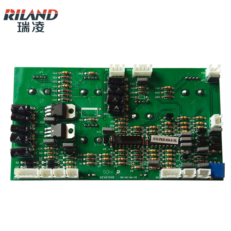 Methodical Wse200/250 Ac And Dc Argon Arc Welder Potentiometer Control Panel Circuit Board Repair Parts