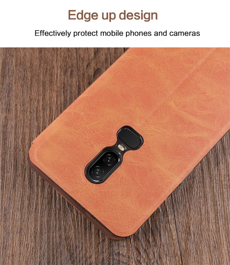 Original Mofi Case For Oneplus 6 Case (8)