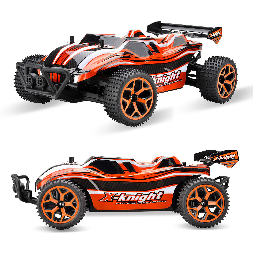 wholesale new 1 18 scale electric rc car gift 2 4g 4 wheel drive 20kg h high speed rc off road. Black Bedroom Furniture Sets. Home Design Ideas