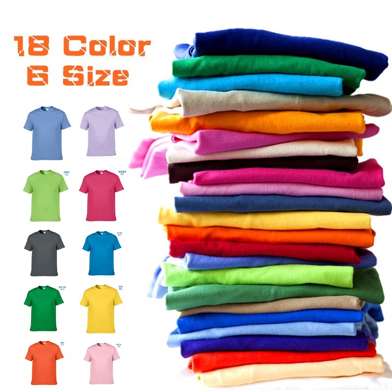 Seven Joe New Solid color T Shirt Mens Black And White 100% cotton T-shirts Summer Skateboard Tee Boy Skate Tshirt Tops