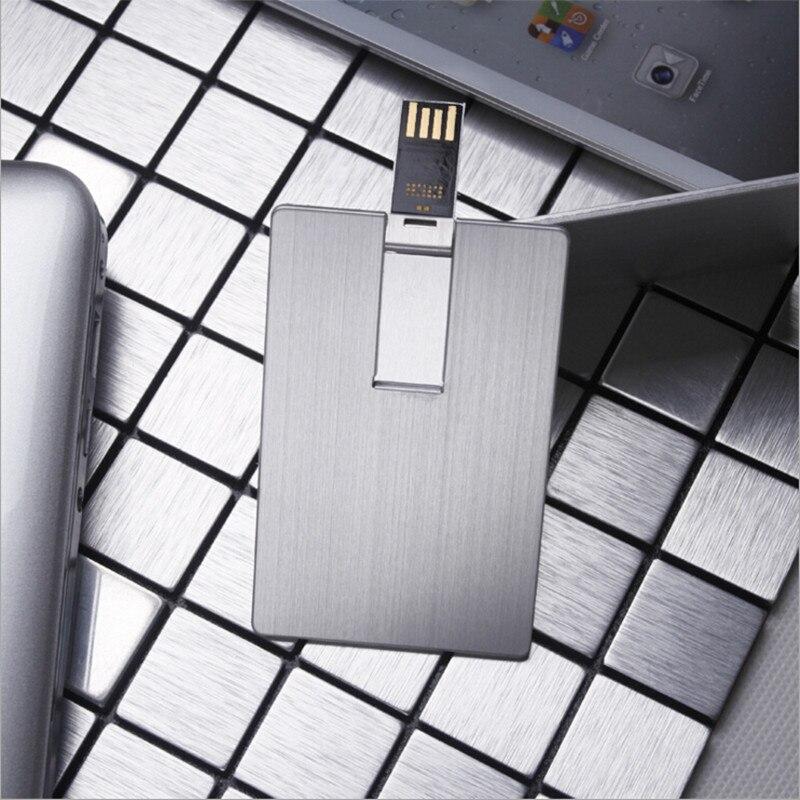 free shipping cheapest price 2gb 4gb 8gb 10pcs bulk gift business card card usb flash drive