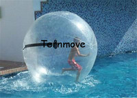 water walking roller ball, birthday party Zorbing Water Walking Roll Ball, water walking balls inflatable walk on water ball