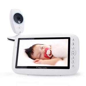 XP-870 Wireless Infant Baby Ni