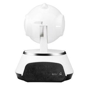 Image 3 - HD 720P MINI bezpieczeństwo w domu kamery IP dwukierunkowy dźwięk bezprzewodowa Mini kamera 1MP Night Vision CCTV kamera WiFi niania elektroniczna Baby Monitor iCsee