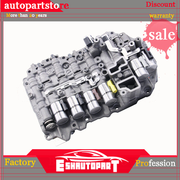 Remanufactured 09G325039A Automatic Transmission Valve Body For V W Volkswagen 6 Speed