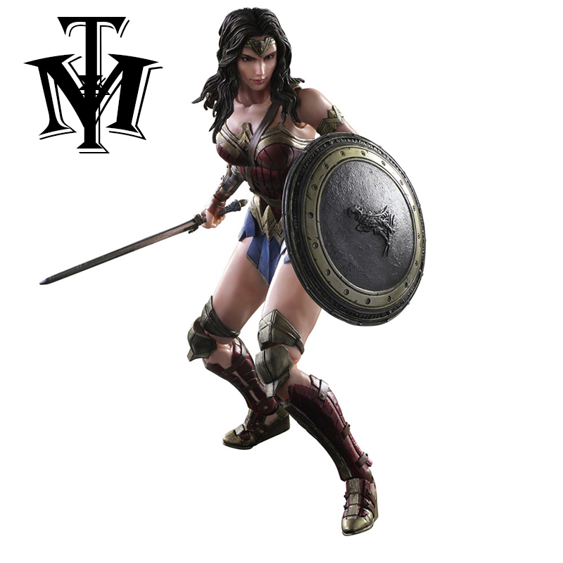 Aliexpresscom  Buy Anime Movie Wonder Woman Action -5300