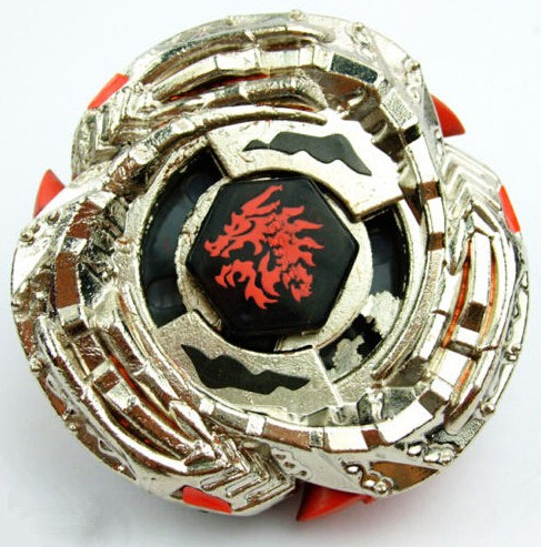 BEYBLADE-4D-RAPIDITY-METAL-FUSION-Beyblades-Toy-Beyblade-Wing-Pegasis-Pegasus-BB-121B-of-Ultimate-DX