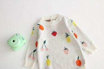 Peleles de Punto Fruta (6 Meses – 3 Años)