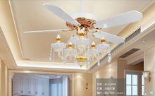 ceiling continental American crystal