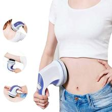5-In-1 Fat Burning Slimming Electric Body Massager