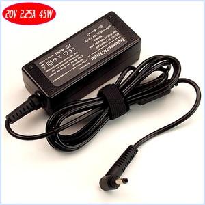 Image 5 - 20V 2.25A Laptop Ac Adapter/Ladegerät Für Lenovo ADLX45DLC2A ADL45WCD ADL45WCG ADLX45NCCA PA 1450 55LI